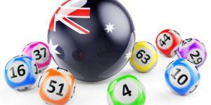 Australia Lottery