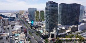 The Cosmopolitan in Las Vegas