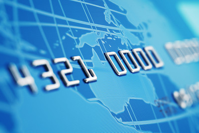 Credit Card Account Number