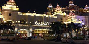 Galaxy Casino Macau
