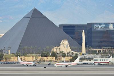 McCarran Airport, Las Vegas