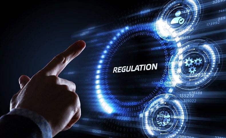 Regulation Digital Display