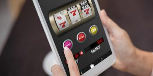 Tablet Casino Slots Game