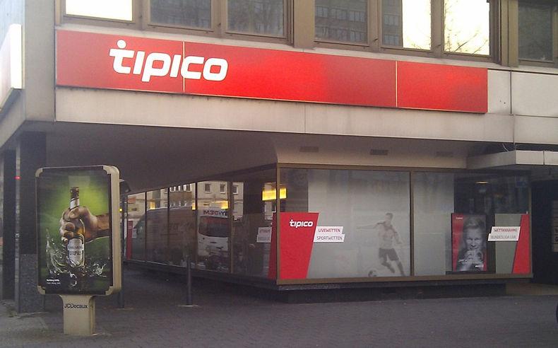 Tipico Betting Shop