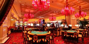 Wynn Casino Las Vegas